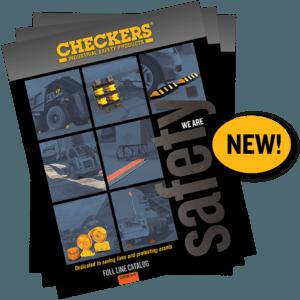 New Checkers Catalog